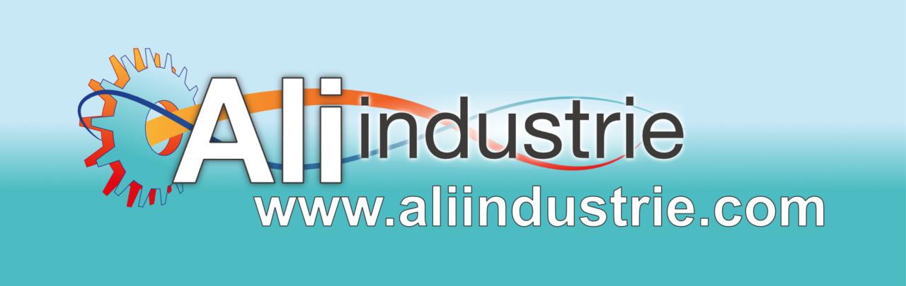 Logo Aliindustrie