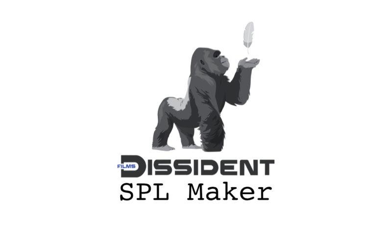 Logo Dissident Spl Maker
