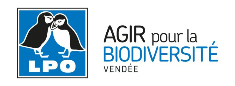 Logo LPO Vendee