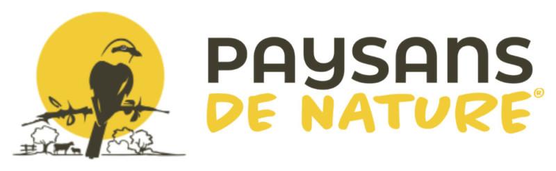 Paysansdenature Logo sitein ternet réseau paysan
