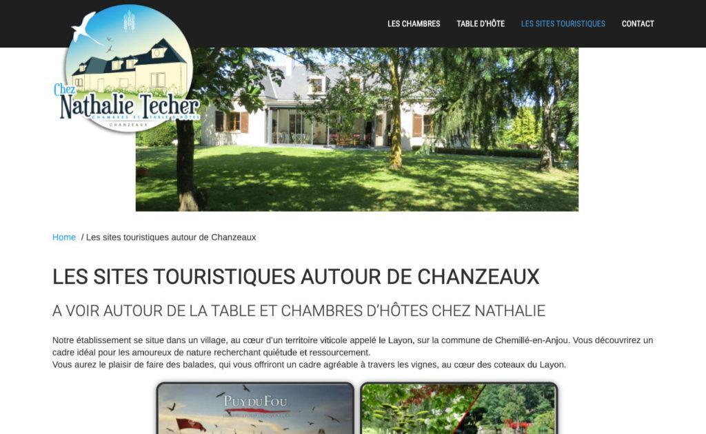 Chambre Dhote 3 Site Web Chambre Dhote 49