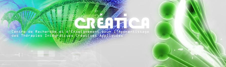 Creatica Logo