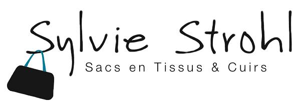 Logo Sylvie Strohl 2014
