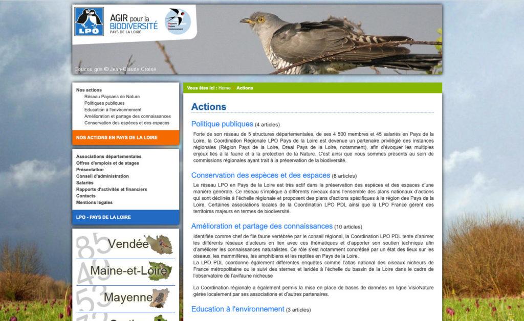 Lpo Pdl 3 Creation Site Association