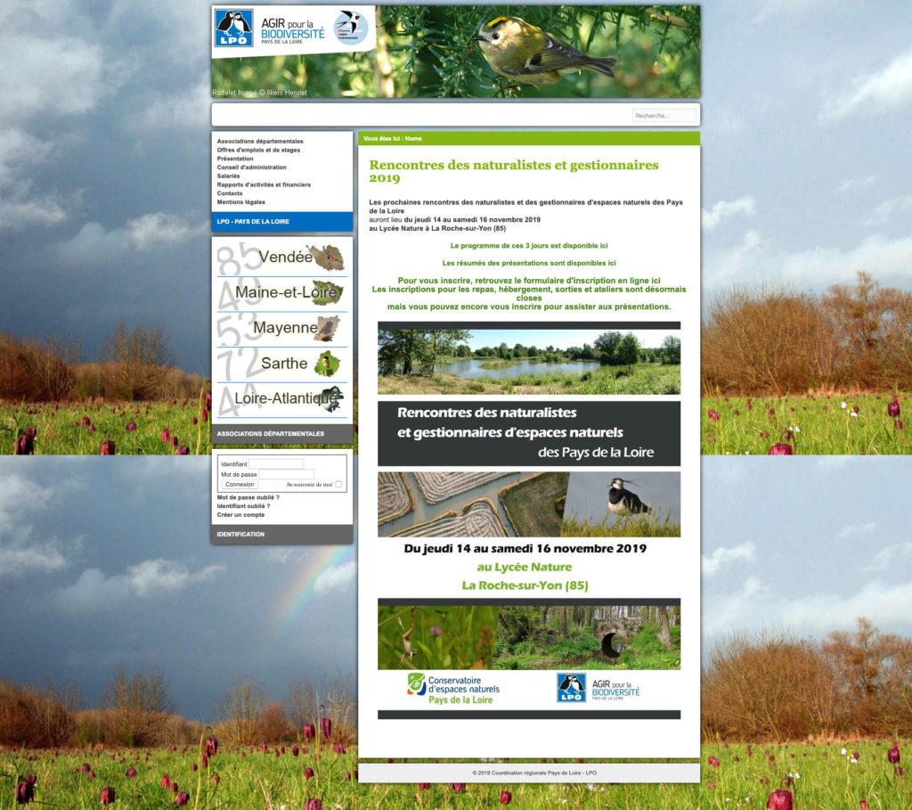 Lpo Pdl 4 Site Internet Nature