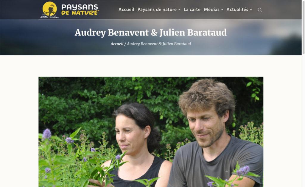 Paysans De Nature 6 Annuaire Paysans