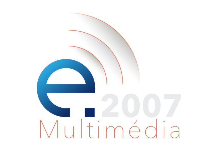 Créations Cdrom Multimédia 2007
