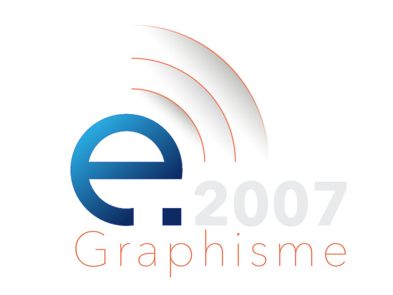 Créations Logo Flyer Plaquette Print 2007