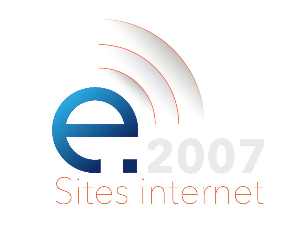 Créations Sites Internet 2007