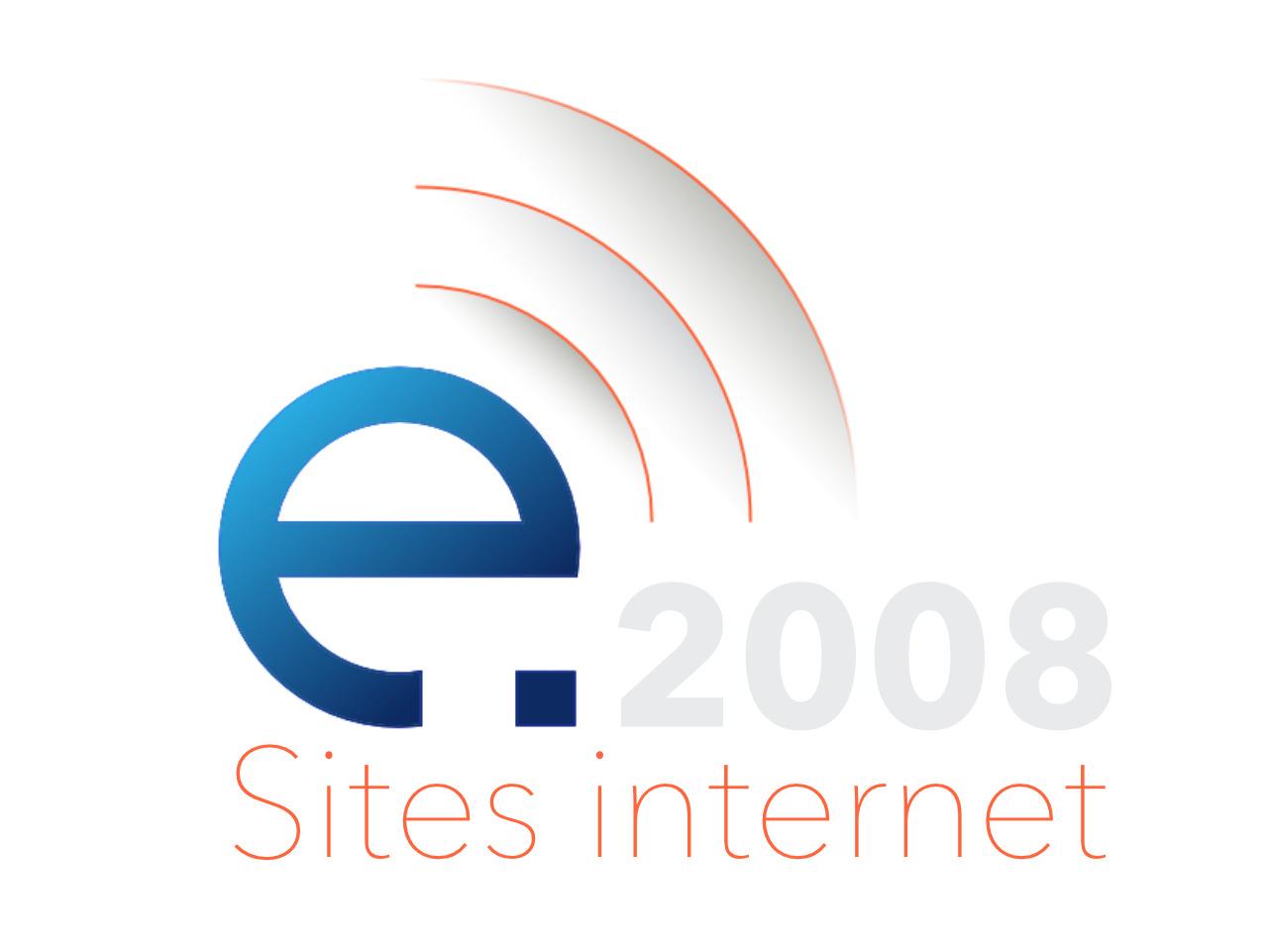 Créations Sites Internet 2008